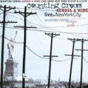 ACROSS A WIRE LIVE IN NEW YORK CD DOPPIO (CD)