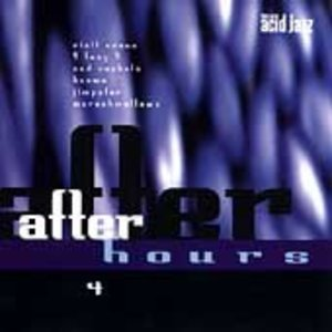 HAFTER HOURS 4 (CD)