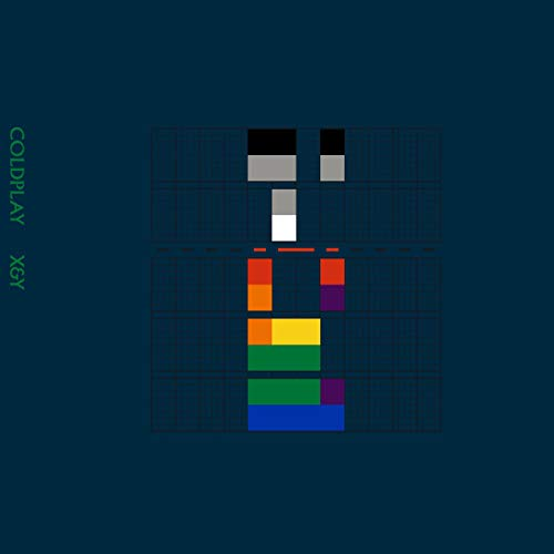 COLDPLAY - X AND Y (CD)