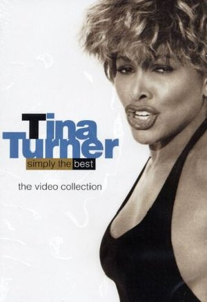 TINA TURNER - SIMPLY THE BEST (DVD)