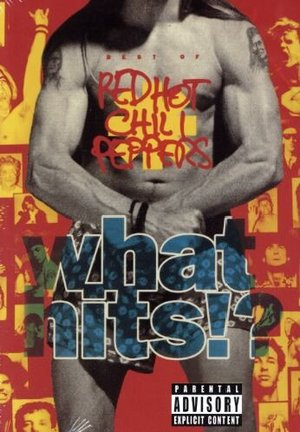 RED HOT CHILI PEPPERS WHAT HITS!? (DVD)