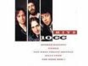 10 CC HITS (CD)