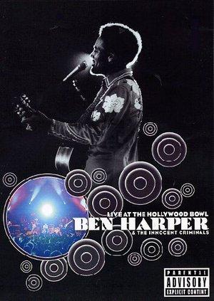 BEN HARPER - LIVE AT THE HOLLYWOOD BOWL (DVD)