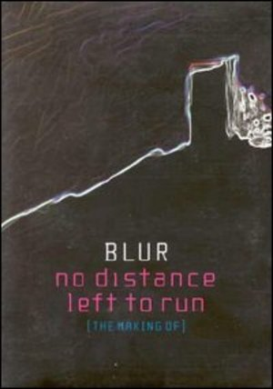 BLUR - NO DISTANCE LEFT TO RUN (THE MAKING OF) (DVD)