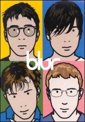 BLUR - THE BEST OF (DVD)
