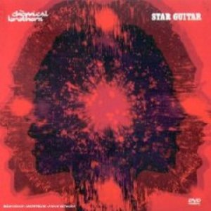 CHEMICAL BROTHER STAR GUITAR (DVD)