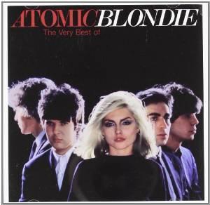 BLONDIE - ATOMIC THE VERY BEST OF BLONDIE (CD)