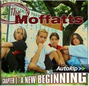 MOFFATTS - CHAPTER I: A NEW BEGINNING (CD)