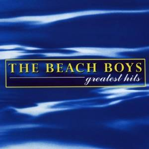 BEACH BOYS - GREATEST HITS THE BEACH BOYS (CD)