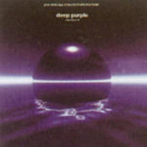 DEEP PURPLE - THE VERY BEST OF (CD)