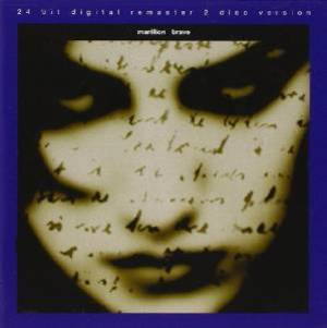 MARILLION - BRAVE (CD)