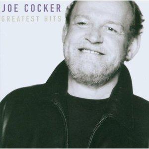 JOE COCKER - GREATEST HITS (CD)