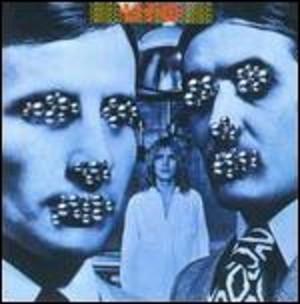 UFO - OBSESSION (CD)