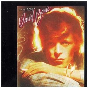DAVID BOWIE - YOUNG AMERICANS -RMX (CD)