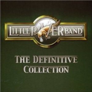 LITTLE RIVER BAND - DEFINITIVE GREATEST HITS RMX LITTLE RIVER BA