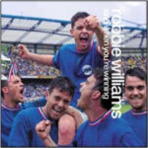 SING WHEN YOU'RE WINNING (CD)