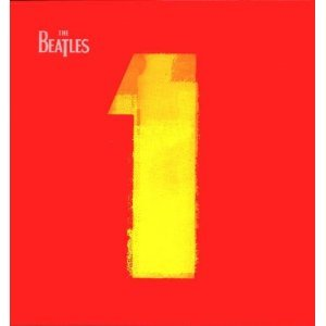 1 BEATLES (LP)
