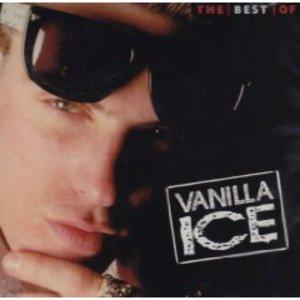 THE BEST OF VANILLA ICE (CD)