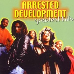 ARRESTED DEVELOPMENT - GREATEST HITS (CD)