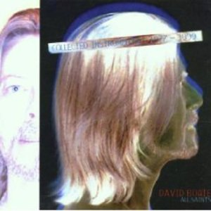 DAVID BOWIE - ALL SAINTS COLLECTED INSTRUMENTALS 1977 1999 (CD)