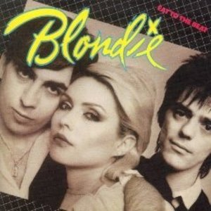 BLONDIE - EAT TO THE BEAT RMX (CD)