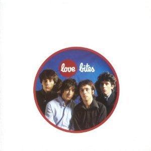 BUZZCOCKS - LOVE BITES (CD)