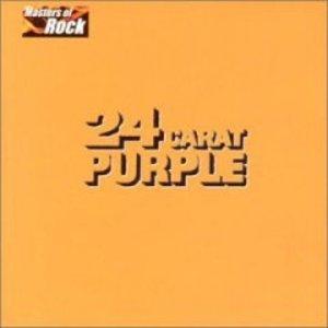 DEEP PURPLE - 24 CARAT (CD)