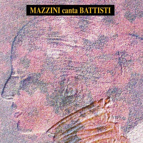 MINA - MAZZINI CANTA BATTISTI (CD)