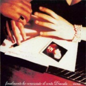 MINA - FINALMENTE HO CONOSCIUTO IL CONTE DRACULA -2CD (CD)