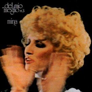 MINA - DEL MIO MEGLIO N.3 -RMX (CD)
