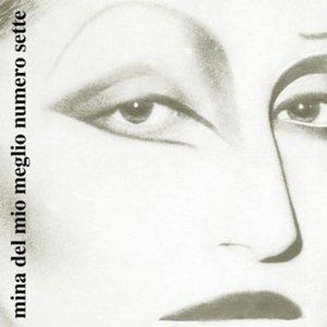 MINA - DEL MIO MEGLIO N.7 -RMX (CD)