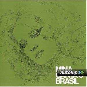MINA - CANTA O BRASIL (CD)