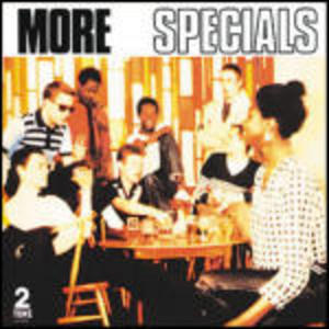 SPECIALS - TWO TONE RECORDS (CD)