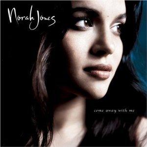 NORAH JONES - COME AWAY WITH ME (CD)