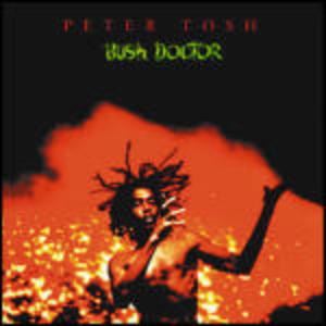 PETER TOSH - BUSH DOCTOR -RMX (CD)