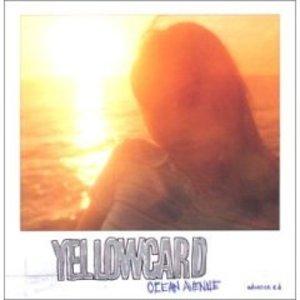 YELLOWCARD - OCEAN AVENUE (CD)