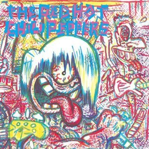 RED HOT CHILI PEPPERS (REMASTERED) (CD)