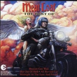 MEAT LOAF - THE BEST OF (CD)