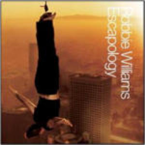 ROBBIE WILLIAMS - ESCAPOLOGY (CD)