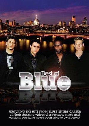 BLUE BEST OF BLUE (DVD)