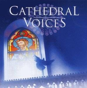 CATHEDRAL VOICES (CD)