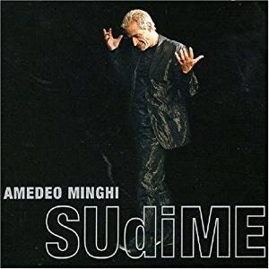 AMEDEO MINGHI - SU DI ME (CD)