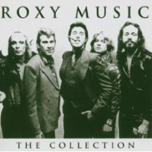 ROXY MUSIC - COLLECTION (CD)