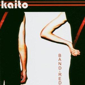KAITO - BAND-RED (CD)