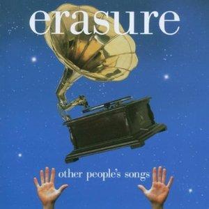 ERASURE - OTHER PEOPLE'S SONGS (CD)