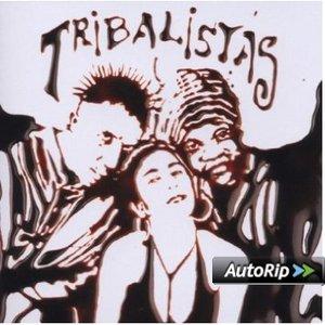 TRIBALISTAS (MONTE, ATUNES, BROWN) (CD)