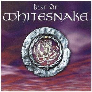WHITESNAKE - BEST OF (CD)