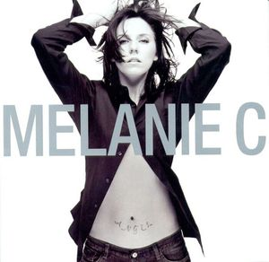 MELANIE C - REASON (CD)
