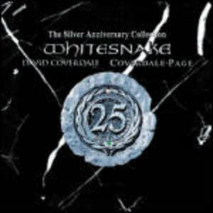 WHITESNAKE - THE SILVER COLLECTION -2CD (CD)