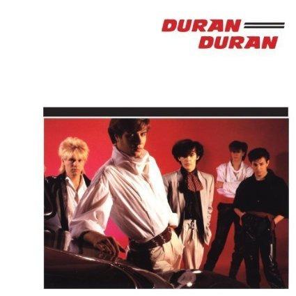 DURAN DURAN - DURAN DURAN (CD)
